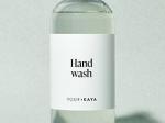 Łagodne mydło do rąk