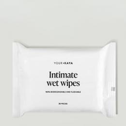 Chusteczki do higieny intymnej 20 szt.